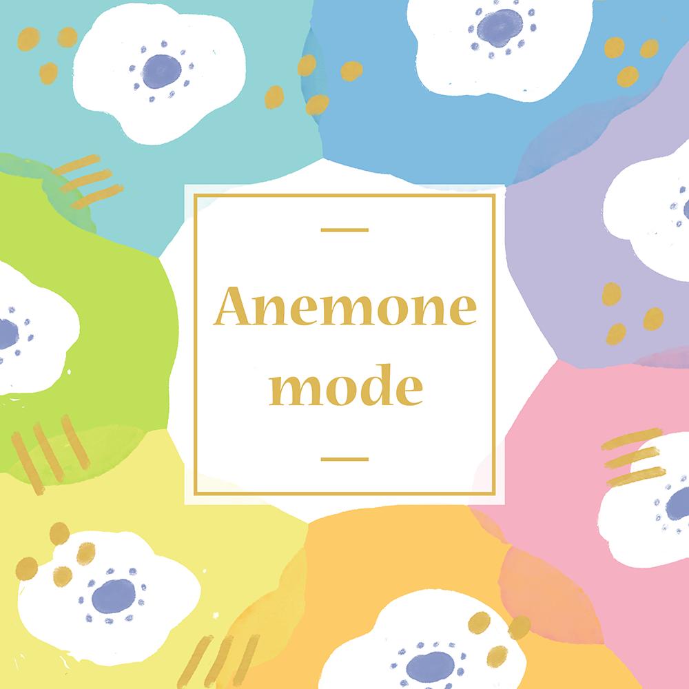 【架空サイト】Anemone mode
